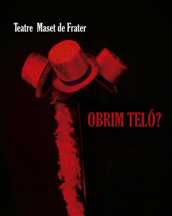 Poster Obrim Teló
