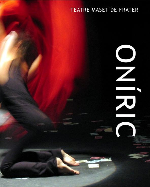 Poster Oniric