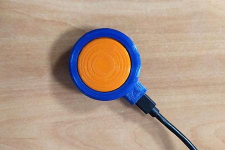 Imagen del pulsador