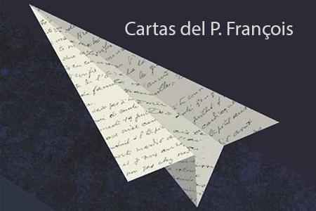 Portada del libro: Cartas del P. François