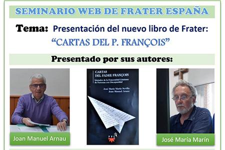 Presentación del Webinar