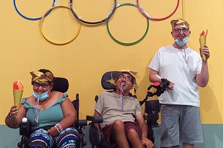 Paralimpiadas 2021